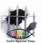 Christ Comes to Prison