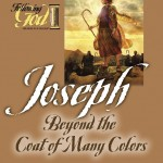 Joseph: Beyond the Coat of Many Colors by Mary Englund Murphy